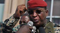 Guinée : massacre du 28 septembre, fin de l'instruction