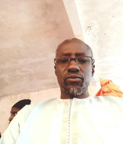 """Cheikh Tidiane Cissé, Sg des agriculteurs du bassin arachidier : """" L'État doit déployer les forces de l'ordre dans le monde rural pour interdire aux opérateurs véreux d'acheter les graines d'arachide en deçà du prix de 210 F CFA """""""