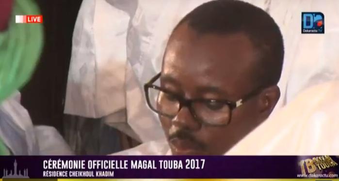 Ila Touba, Organisation du Grand Magal… : Le Khalife général des Mourides décerne un satisfecit au Président Sall