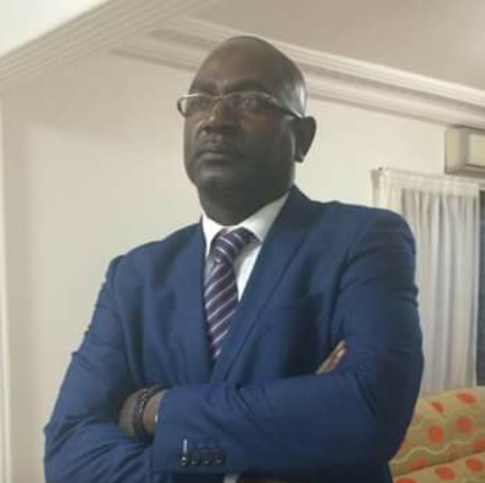 Affaire Gbago-Blé Goudé : Me Amadou Aly Kane désigné avocat du Général Firmin Detoh Lethot
