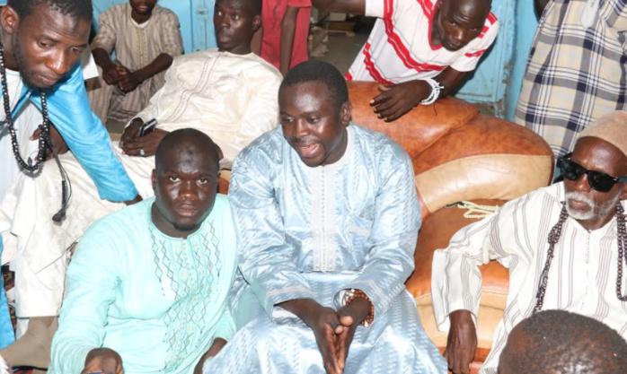 """Serigne Amadou Niass, fils du défunt Khalif de Léona Niassène : """"Mon père m'a dit que l'heure de son départ a sonné..."""""""