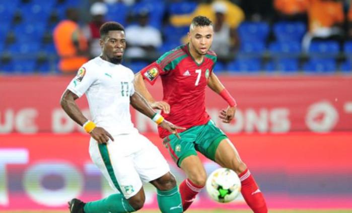 Mondial de football : entre Côte d'Ivoire et Maroc, il ne peut en rester qu'un