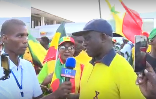 Serigne Mbacké Ndiaye : « Que tous les techniciens fassent bloc autour de Aliou Cissé »