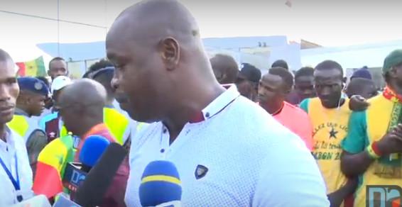 Mamadou Diallo, ancien international sénégalais : « Il faut prendre les critiques positivement »