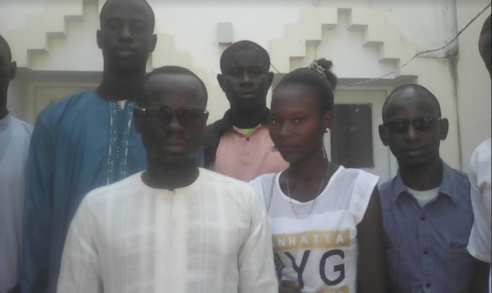 """Exclusion des """"dissidents""""du PS, les jeunes socialistes de Kaolack donnent leur feu vert"""