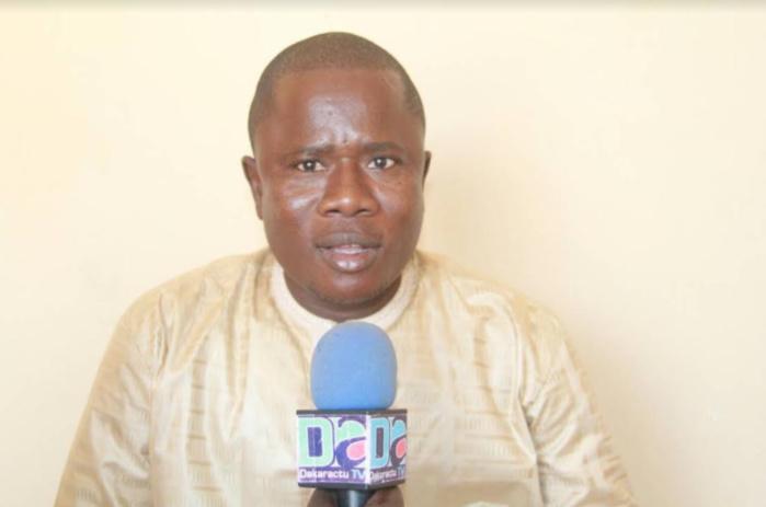 MARA DIOP ( Ndindy) : ' Les politiques qui refuseront de répondre à  l'appel au dialogue du Khalife seront responsables de tout ce qui arrivera à ce pays ''