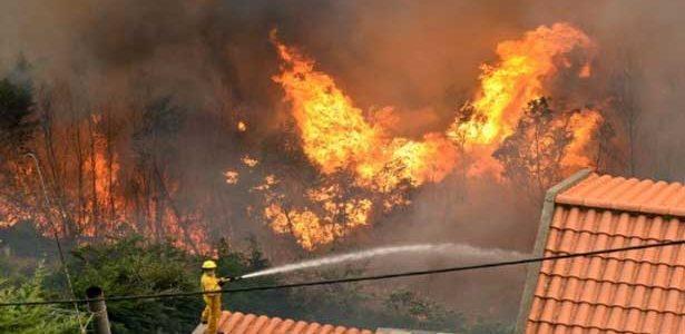 Incendie chez l'oncle maternel du Président Macky Sall : Un mort et deux blessés