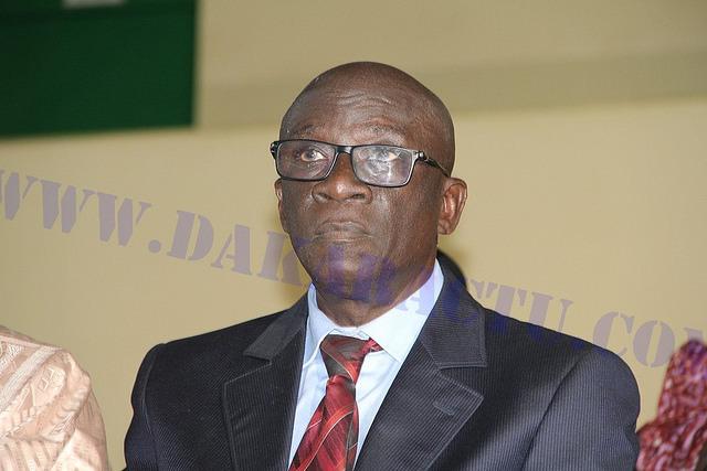 Nécrologie : L'inhumation de Ndiaga Thiam, directeur du marché central au poisson, prévue demain à 14 h à Yoff