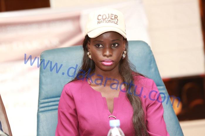 Message de condoléances de la COJER suite au rappel à Dieu de Mme Ndèye Gnima Thimbo
