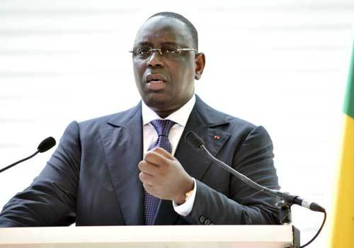 Mission onusienne : Macky Sall favorable à un changement de paradigme