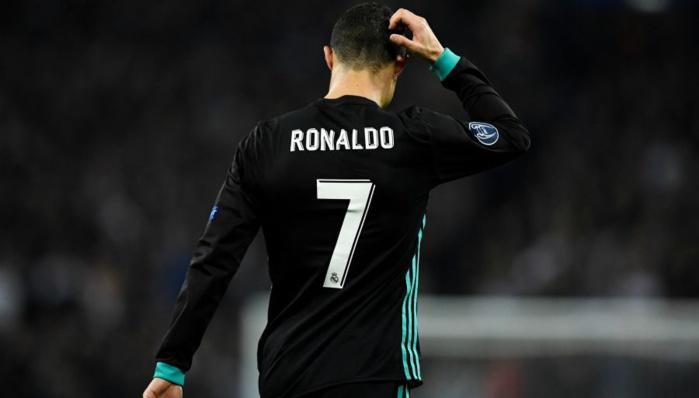 Ronaldo a demandé à quitter le Real !