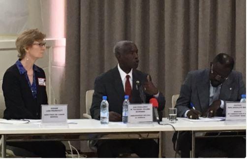 « Feed the Future » : Le Sénégal sélectionné pour la seconde phase comme pays cible