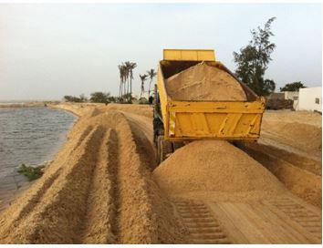 COP 23 : La Directrice de l'Environnement et des Etablissements Classés partage l'expérience du Sénégal en matière de résilience climatique