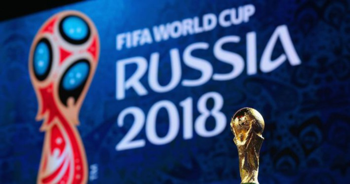 Voici les quatre pots pour le tirage au sort de la Coupe du Monde