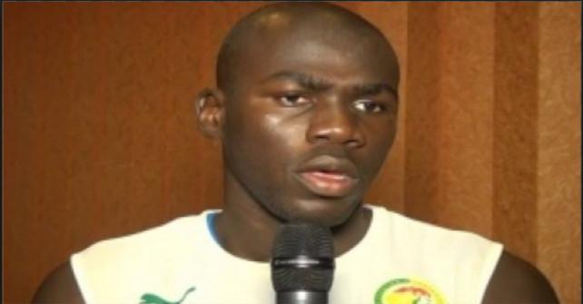 """Kalidou Koulibaly : """"On peut être fier de nous!"""""""