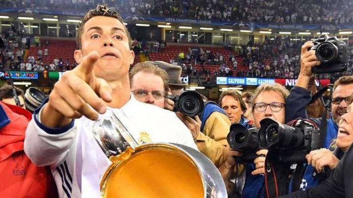 Le Real Madrid ne s'inquiète pas pour Cristiano Ronaldo