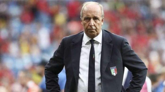 Officiel : l'Italie limoge Giampiero Ventura !