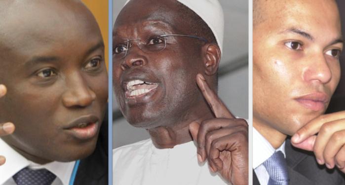 Malgré l'absence des deux pôles leaders de l'opposition au dialogue Politique : Aly Ngouille Ndiaye ne recule pas