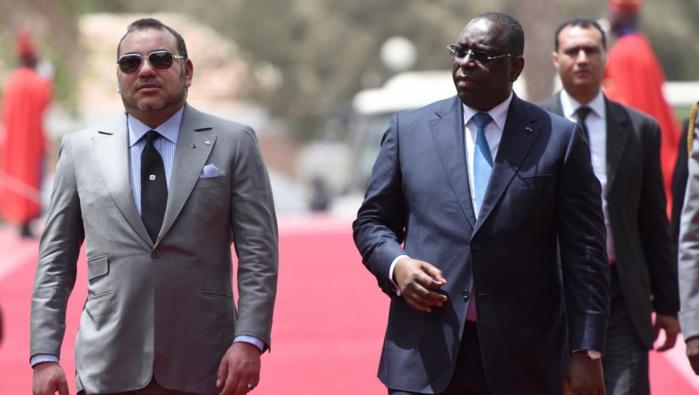 LENTEUR DE «LA CITÉ DE L'ÉMERGENCE» : Séfrioui fâche Macky et Mohamed VI