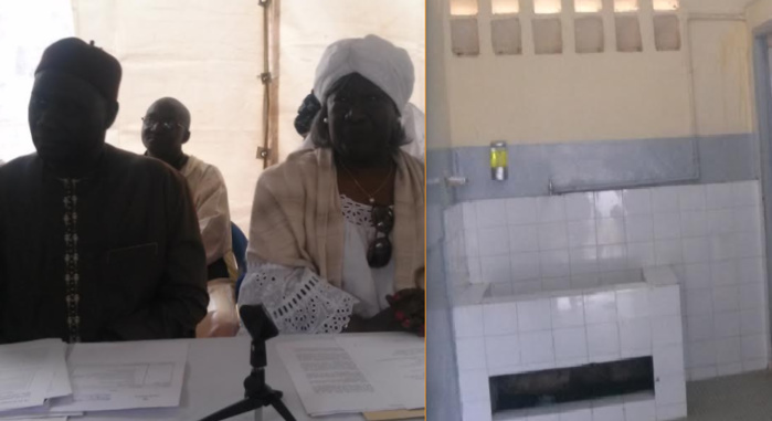 Célébration journée internationale des toilettes à Rufisque : « Il faut à chaque fois que c'est nécessaire, inviter les élèves à agir »( El Ndiogou DIONE, IEF)