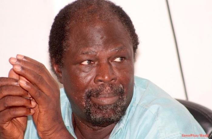 Mon commentaire sur la crise au Zimbabwe (Ibrahima Sène)