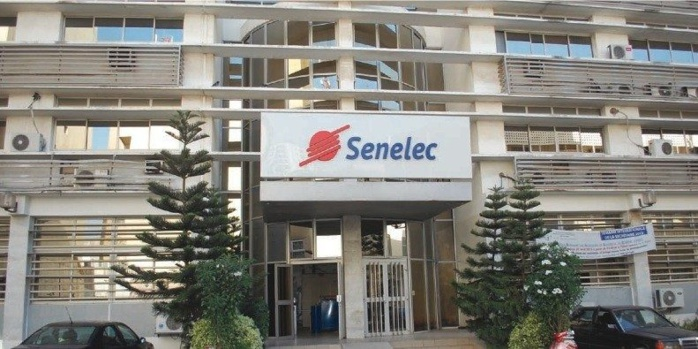 INCENDIE PARC LAMBAYE : La SENELEC informe du retour à la normale de l'alimentation électrique à Dakar et sa banlieue