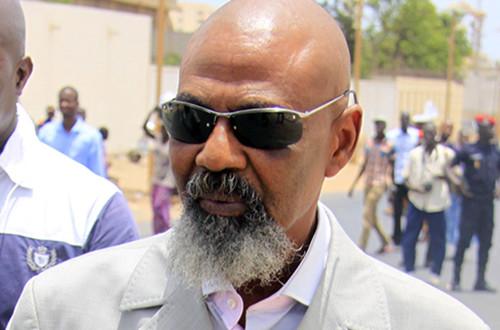 PAPE SAMBA MBOUP SUR LE DIALOGUE : « Karim a menacé son père qui est son otage...»