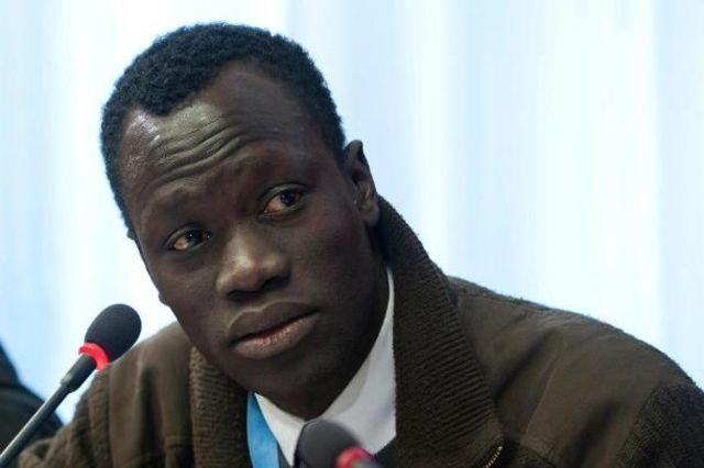 Cheikh Tidiane GADIO entre les mains de la Justice américaine : Une immense tristesse pour cet excellent panafricaniste.  (El Hadji Gorgui Wade NDOYE)