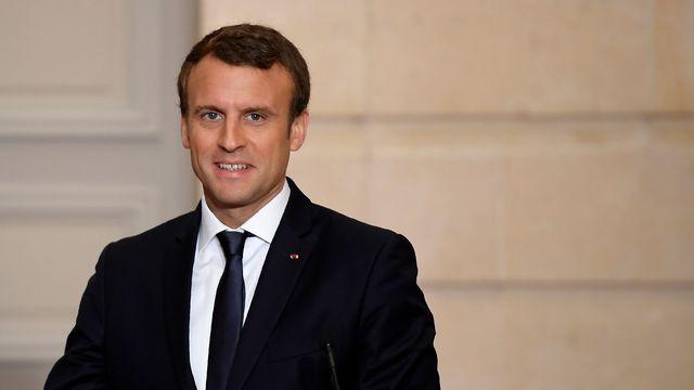 Esclavage en Libye : Macron dénonce des « crimes contre l'humanité »