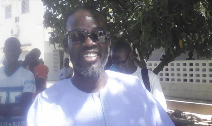 """Serigne Babacar Mbacké Moukabaro : """"Le Gamou de Médina Baye joue un rôle majeur dans l'économie de la région de Kaolack"""""""