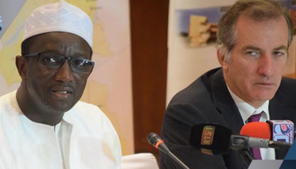 Coopération franco-sénégalaise : l'Afd va financer le PSE à hauteur de 459 milliards de F Cfa