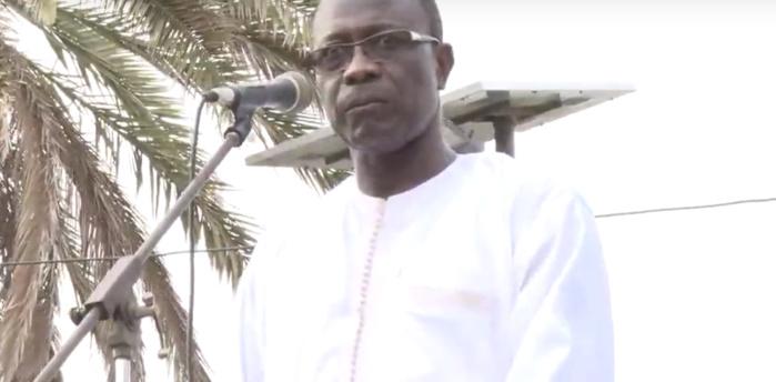 Esclavage en Libye : Mignane Diouf révèle avoir remis les images à deux ministres-conseillers de Macky