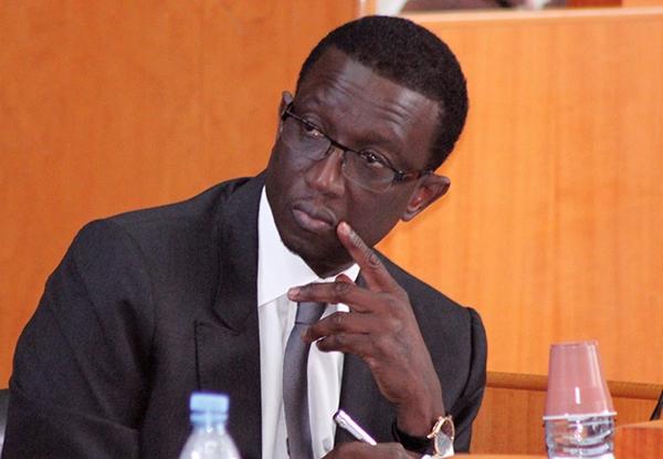 Projet de loi de finances 2018 : Une hausse de 349,2 milliards gage de bonne santé de l'économie sénégalaise.