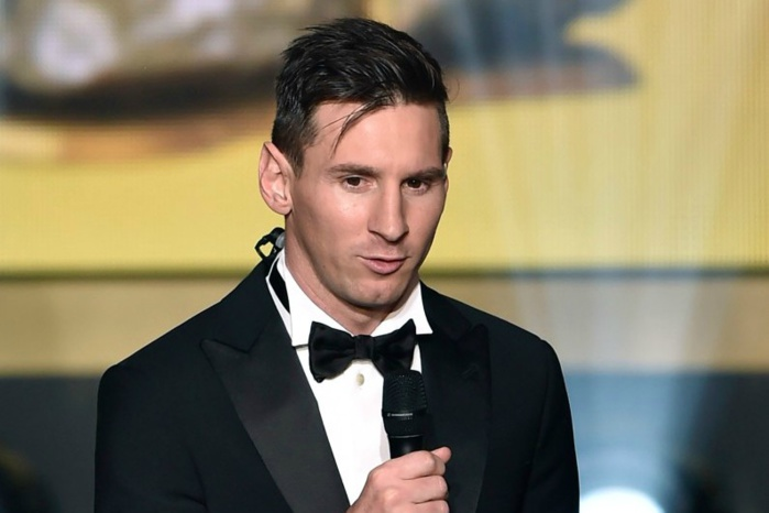 Lionel Messi a enfin signé sa prolongation au Barça