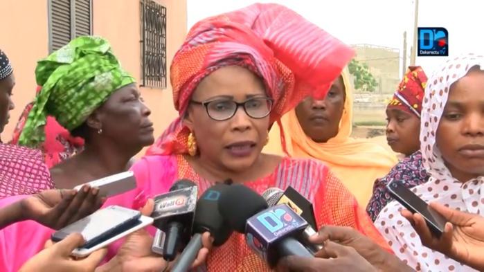Le budget de Amadou Ba n'agrée pas les députés de la diaspora (Mame Diarra Fam )