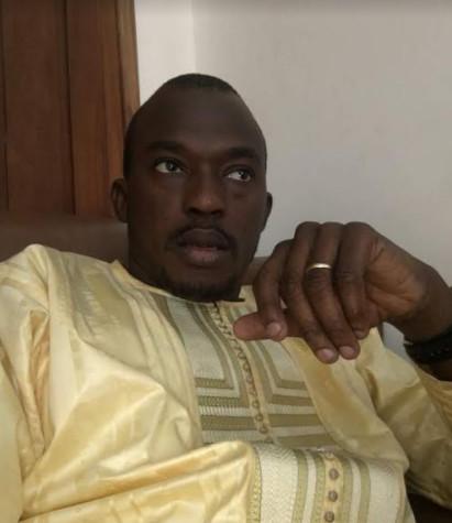 ABDOU NDIAYE (Apr Keur Maba) : ' Entre les anciens voleurs et les nouveaux voleurs, il n'y a qu'une différence d'époque '