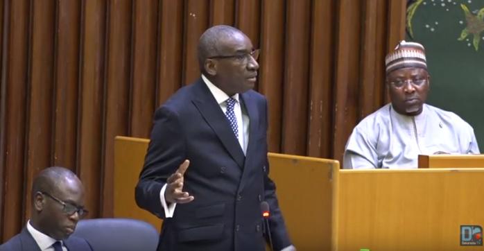 Me Sidiki Kaba : « Ce que le Président Macky Sall m'a dit quand il a appris l'arrestation de Gadio »