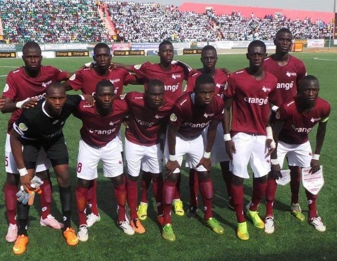 Ligue 1 : Génération Foot réussit son entame de championnat face à NGB (3-0)