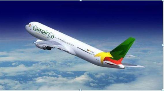 24 heures après l'ouverture d'AIBD : Camair-co va desservir Dakar