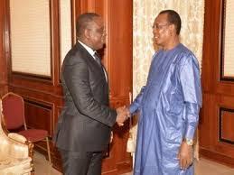 Affaire Gadio/Corruption du Président Déby : Des associations de la société civile Tchadienne ont manifesté