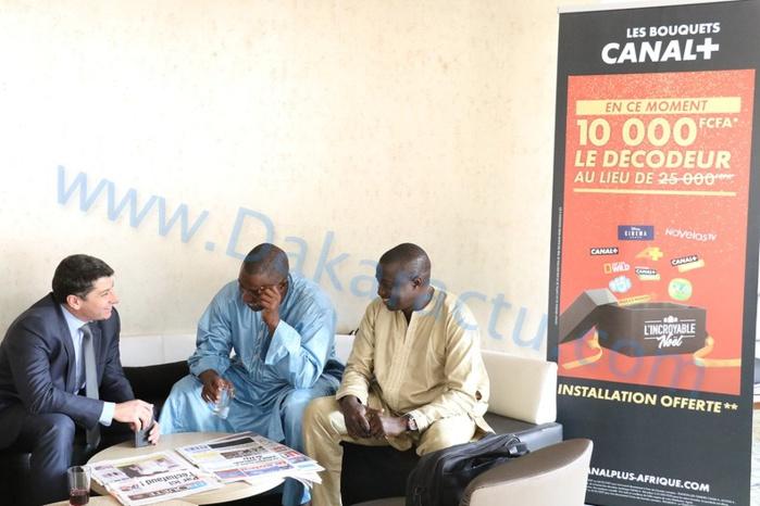 Le groupe CANAL+ lance « Les incroyables offres de noël »