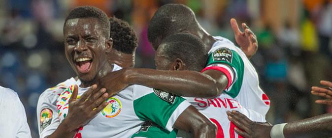 Gana Gueye, milieu des lions : « Faire mieux qu'en 2002