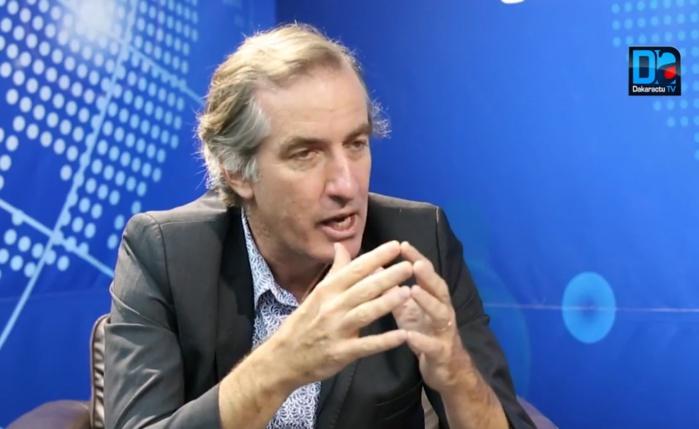 Christophe Bigot sur le F CFA : « C'est aux africains d'en décider l'avenir »