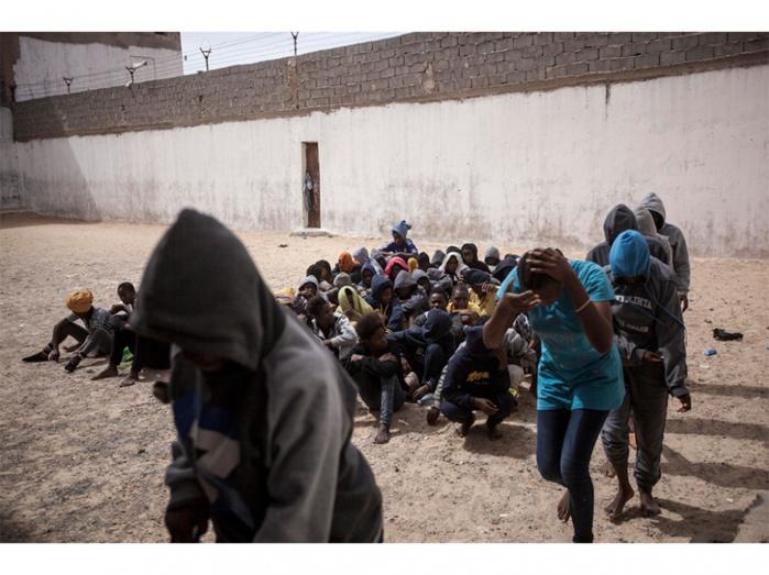 TRAFIC D'ÊTRES HUMAINS : Cinq maîtres coraniques et deux maliennes arrêtés