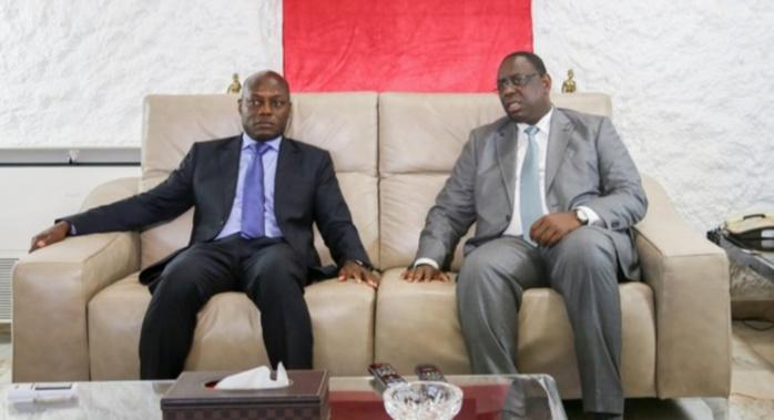 Crise politique bissau-guinéenne : Le président Macky Sall joue la diplomatie du bon voisinage