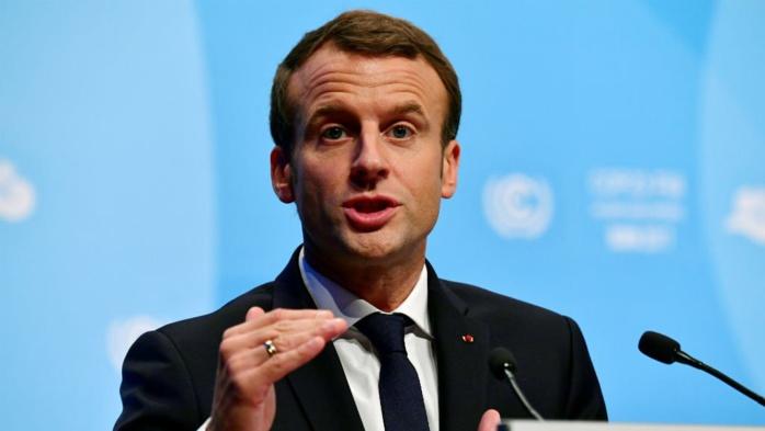 Evacuation des migrants : Macron pour un accord international impliquant la Libye