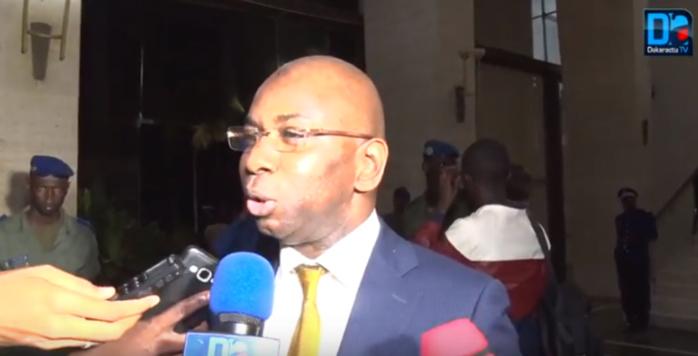 Moustapha Guirassy crée son parti (SUD) : Le lancement prévu pour bientôt