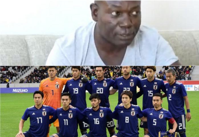 Rapport des forces dans la poule du Sénégal-Roger Mendy alerte : « Il faut avoir le Japon à l'œil»