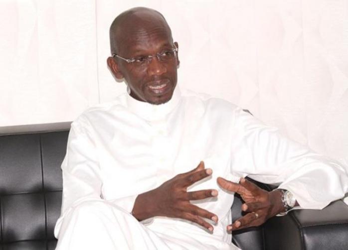 Le volet Assainissement du PSE expliqué aux Sénégalais-Lansana Gagny Sakho : « Ce que l'ONAS fera dès 2018 »