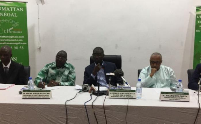 « Regards Croisés sur la Gestion des Ordures Ménagères au Sénégal : Rôle et perception des acteurs » : ou quand l'auteur met le doigt sur les problèmes qui gangrènent le secteur